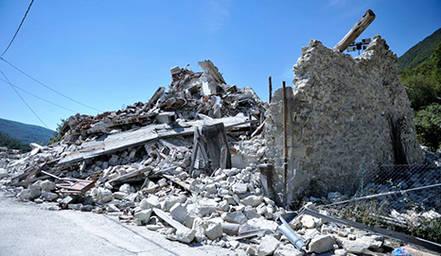Terremoto la sottoscrizione lanciata da specchio dei - Fondazione specchio dei tempi ...
