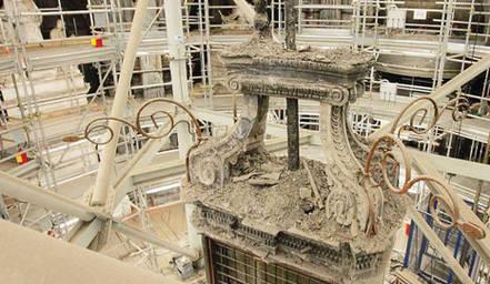 Sindone restaureremo anche l altare del bertola - Specchio dei tempi torino ...