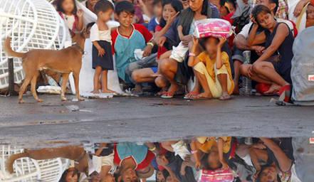 I lettori de la stampa per le filippine specchio dei tempi - La stampa specchio ...