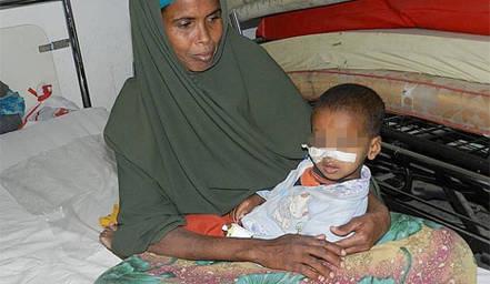 Somalia aperto il cantiere per l ospedale dei bambini - Specchio dei tempi torino ...