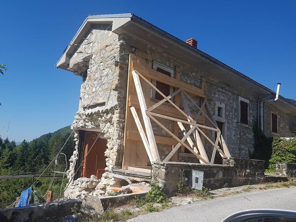 Donazione terremoto Amatrice