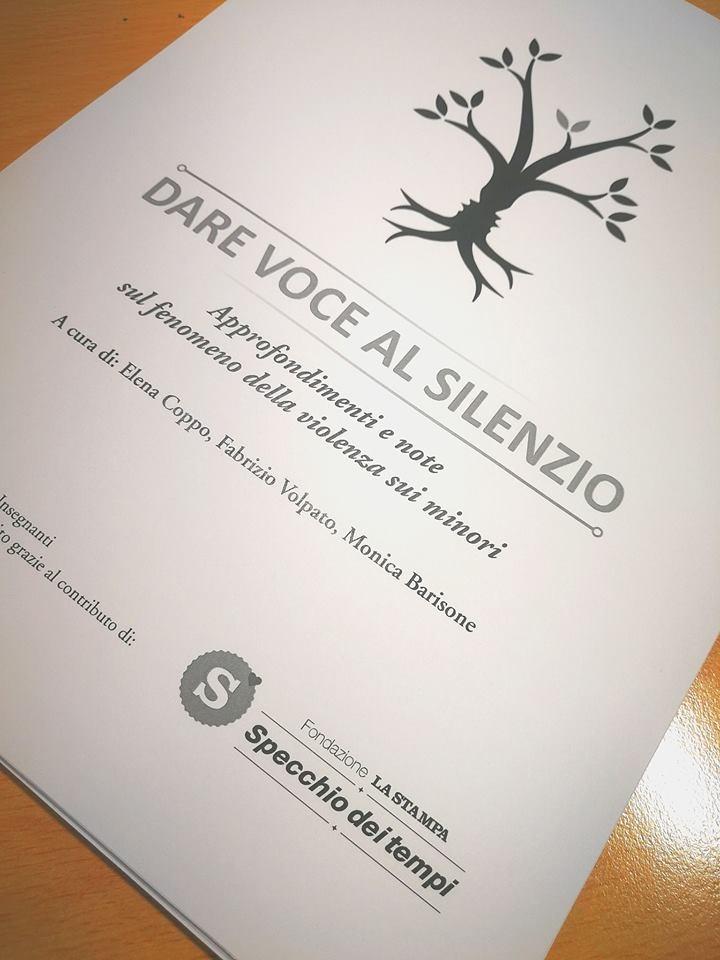 dare voce al silenzio