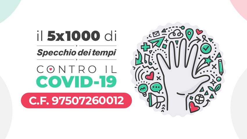 5x1000 coronavirus